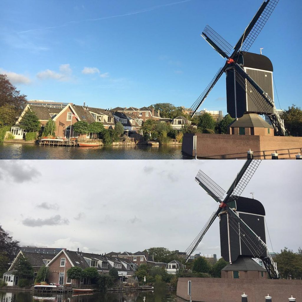 netherlands holland windmills  hellip