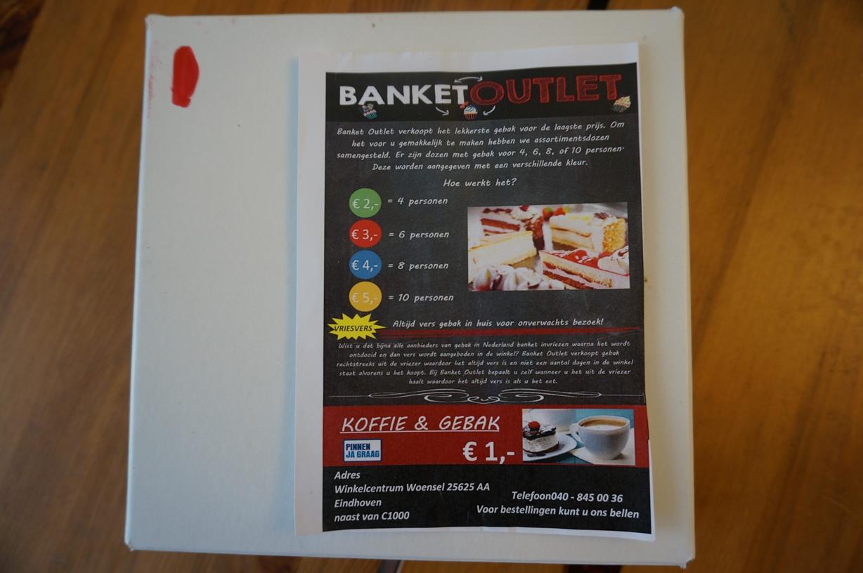 BANKET OUTLET