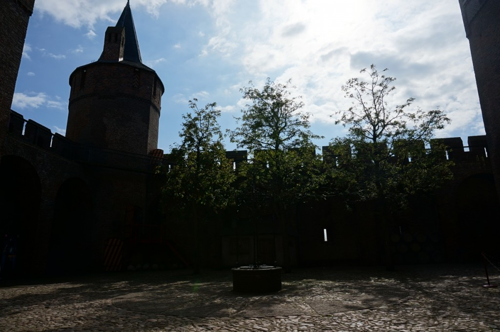 マウデン城