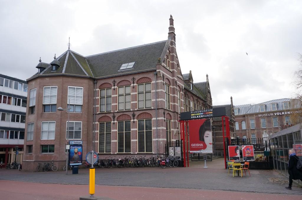 Rijksmuseum Leiden