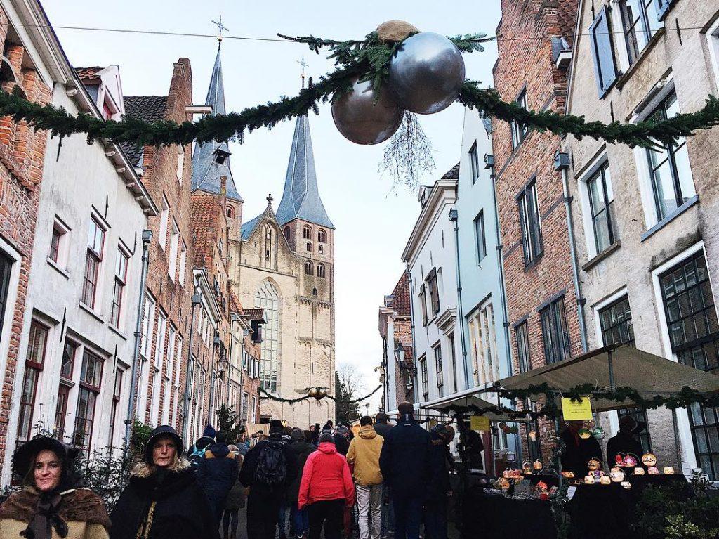 Deventer is now on my favorite Dutch cities list hellip