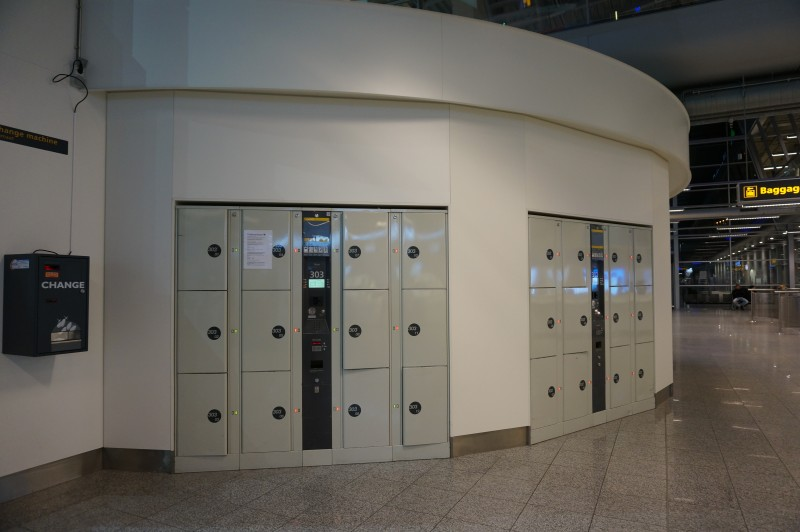 アイントホーフェン空港