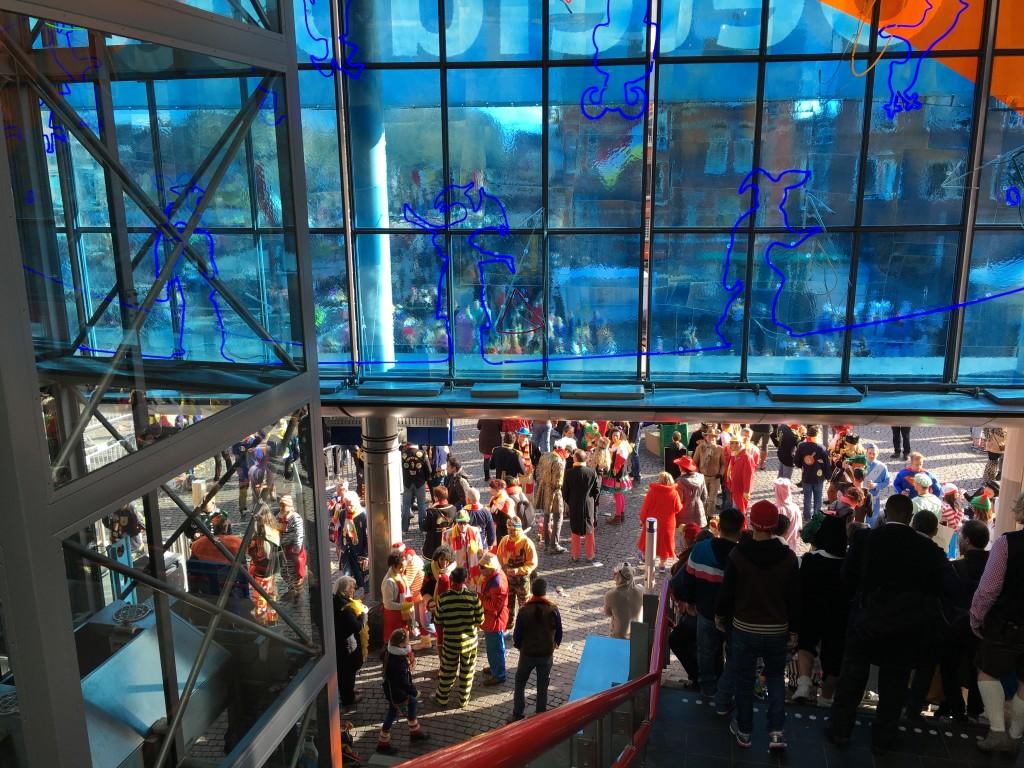 デンボス・カーニバル2016