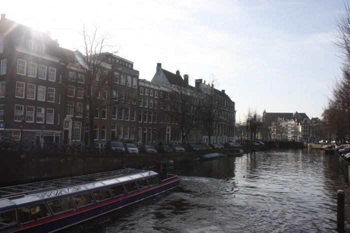 初めてのオランダ旅行