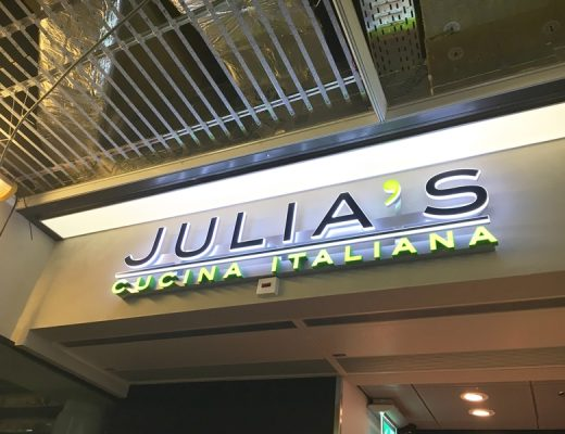 JULIA'S