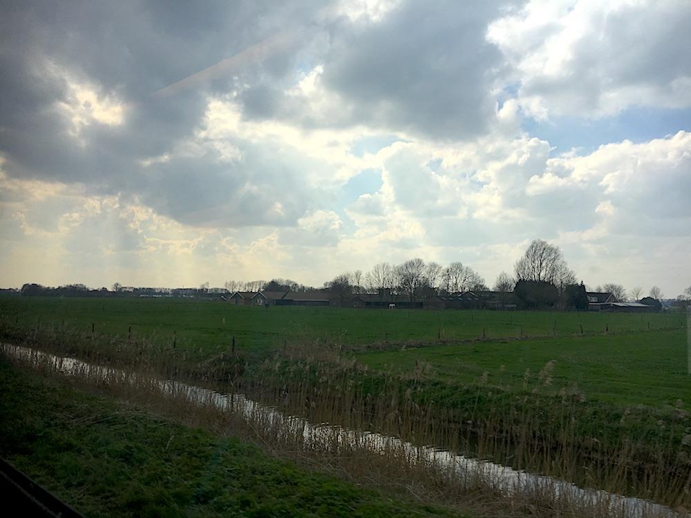 2017年3月のオランダ