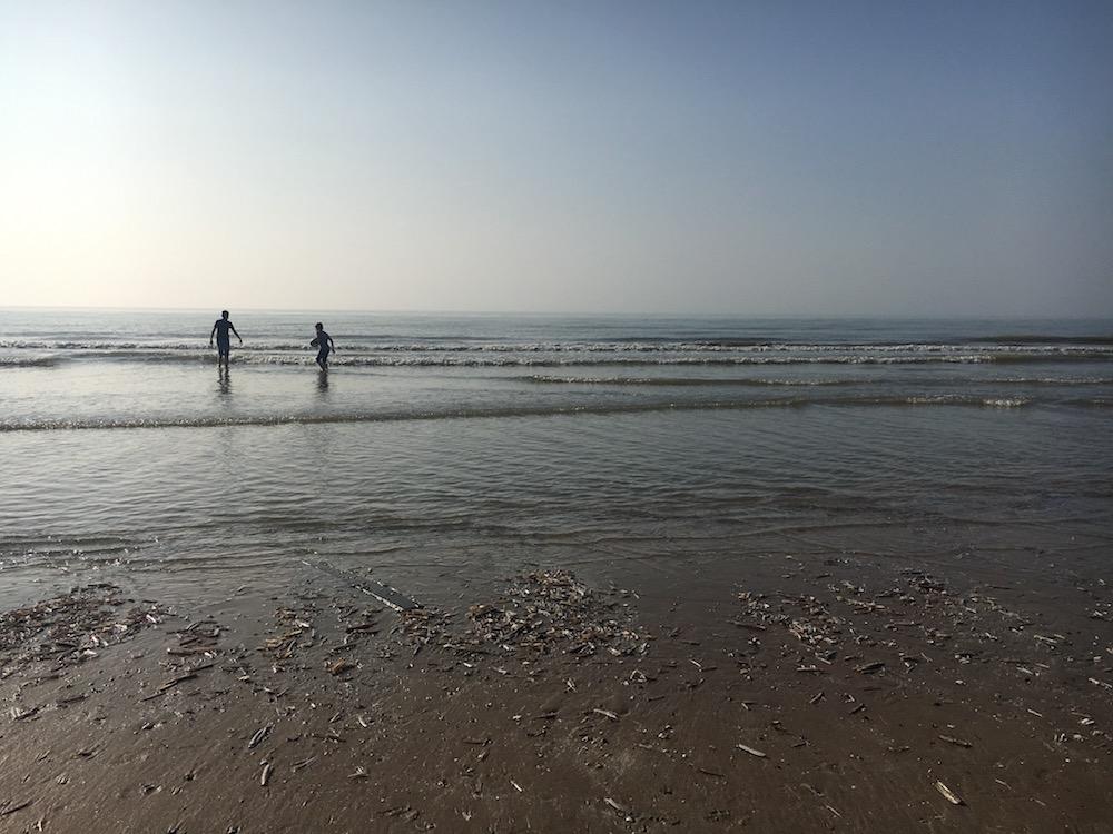 ブルーメンダール・アーン・ゼー(Bloemendaal aan Zee)