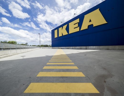 IKEAオランダ